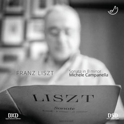 Liszt Sonata in B minor Campanella